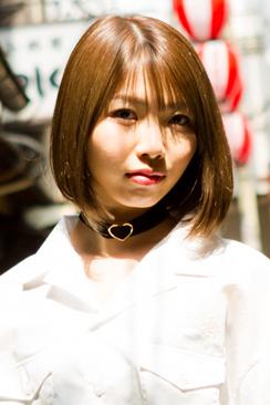 晴田 悠加